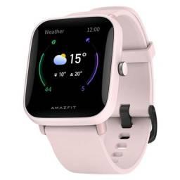 Relogio Smartwatch Xiaomi Amazfit Bip U A2017 - Pink