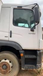 Caminhão 13190 volks Wagner