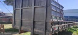 Carroceria truck 8,30m .