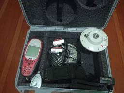 GPS Leica SR 20