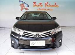 Toyota Corolla 2.0 Xei 16v Flex 4p Automático 2016