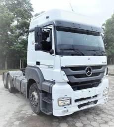 Mercedes AXOR 2544