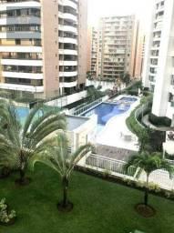 Apartamento com 3 dormitórios para alugar, 112 m² por R$ 4.016/mês - Patamares - Salvador/