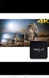 Mx TV box 5g
