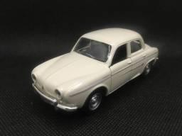 Miniatura Renault Dauphine