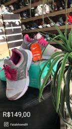 Lançamento Nike Air Presto