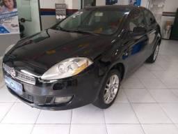 Fiat bravo essence com gnv - 2012