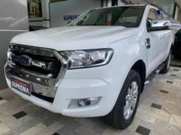 Ford Ranger XLT CD 4X4 AUT 3.2 4P