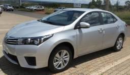Corolla GLI 1.8 FLEX 16V - Feirão de Automóveis