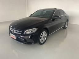 Título do anúncio: Mercedes-benz C200 Ecoboost 1.5