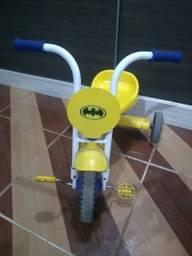 Triciclo Infantil Batman 60,00$