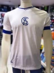CSA volt camisa oficial de passeio