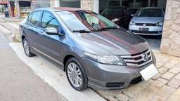 Honda City EX 1.5 AUT 2012