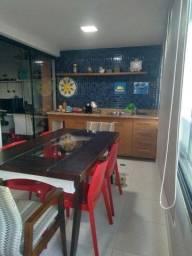 Apartamento para Venda em Salvador, Patamares, 4 dormitórios, 3 suítes, 3 banheiros, 3 vag