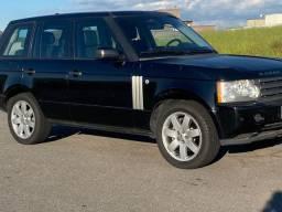 Range rover Biturbo v8 Diesel 272 cv