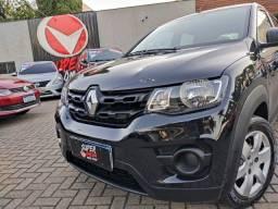 Título do anúncio: Renault Kwid 1.0 Zen - 2019 - Completo