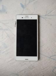 Sony Xperia Z3 para pecas