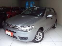 Carro - palio fire economy // cinza 2014 //
