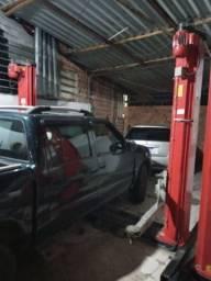Elevador automotivo Hidromar 4000 kl