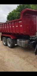 Título do anúncio: Caçamba Ford Cargo 2422