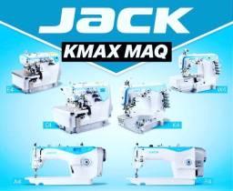 Máquinas de Costura Novas JACK