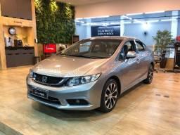 Honda Civic LXR 2.0 Flexone AT Top!!