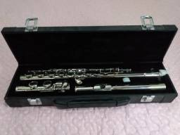 Flauta Transversal Nova (Prince)
