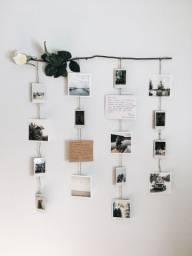 Fotos em Polaroid