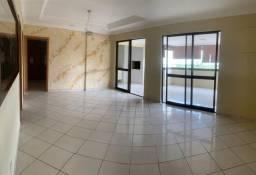 Apto para locação no Edifício Saint Mikhael, 4 Quartos, Sol da Manhã, 157 m²