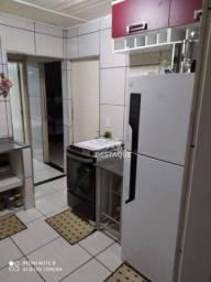 Título do anúncio: Sobrado com 3 dormitórios à venda, 250 m² por R$ 280.000,00 - Vila Tibiriça - Presidente E