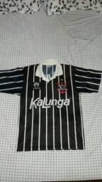 Camisa do corinthians kalunga original