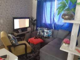 Apartamento com 2 dormitórios - Residencial Vitta Mary Dota - Bauru/SP