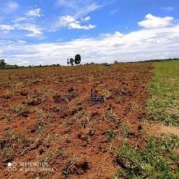 Fazenda com 1 dormitório à venda, 2420000 m² por R$ 7.500.000,00 - Zona Rural - Rolim de M