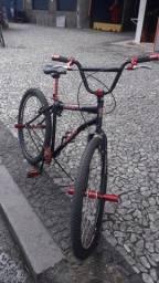 Bike Aro 29 Tsw Big Line Cross!!! 900 REAIS