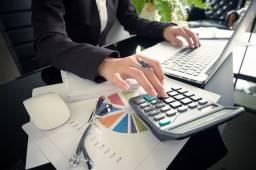 Aux Contábil / Financeiro com experiência