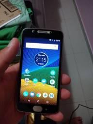 Celular Motorola G5 s
