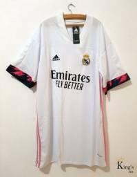 Camiseta - Real Madrid