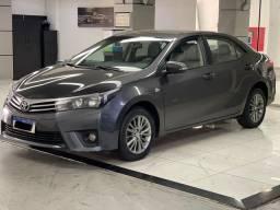 Título do anúncio: Toyota Corolla 2016 xei