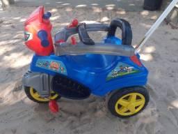 P/ Vender Logo!!! Triciclo Infantil