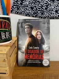 O Doador de Memórias- Lais Lawry (livro)