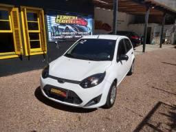 Fiesta 2012 Completo com GNV