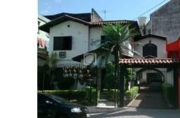 Casa à venda com 4 dormitórios em Centro, Santa maria cod:2044