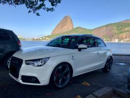 Título do anúncio: Audi A1 1.4 turbo 2012