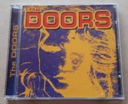 CD The Doors - The Doors - Coletânea dos Maiores Sucessos!!! Imperdível!!!