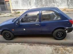 Vende-se carro Fiesta 1.0 documentação tudo certo