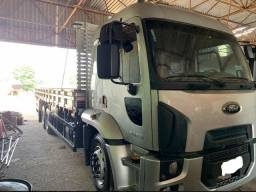 Ford Cargo 2429 Truck (Parcelamento)