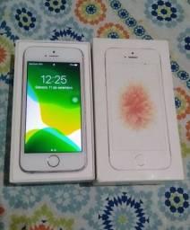 Título do anúncio: iPhone 5SE