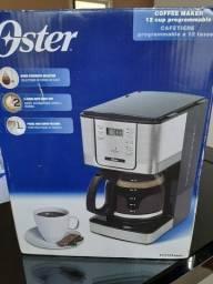 Cafeteira elétrica digital 12 xícaras