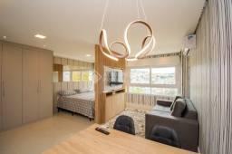 Apartamento para alugar com 1 dormitórios em Partenon, Porto alegre cod:319136