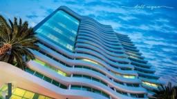 Dall'Acqua empreendimento com visão panorâmica em Torres